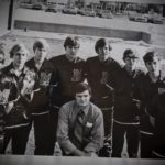 Muskegon Catholic Central - 1971 Boys Cross Country
