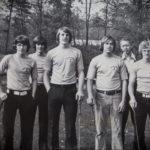 Muskegon Catholic Central - 1975 Boys Golf