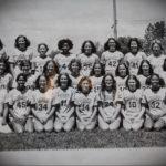 Muskegon Catholic Central - 1975 Girls Track