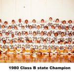 Muskegon Catholic Central - 1980 Football