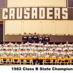 Muskegon Catholic Central - 1982 Football