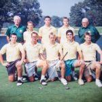 Muskegon Catholic Central - 1990 Boys Golf