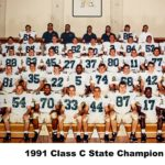 Muskegon Catholic Central - 1991 Football