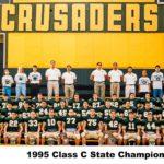 Muskegon Catholic Central - 1995 Football