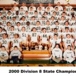 Muskegon Catholic Central - 2000 Football