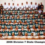 Muskegon Catholic Central - 2006 Football