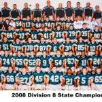 Muskegon Catholic Central - 2008 Football