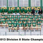 Muskegon Catholic Central - 2013 Football