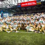 Muskegon Catholic Central - 2014 Football