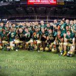 Muskegon Catholic Central - 2015 Football