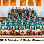 Muskegon Catholic Central - 2016 Football