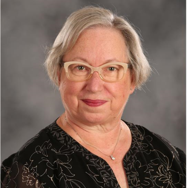 Mary Fritz, Board Member, Muskegon Catholic Central