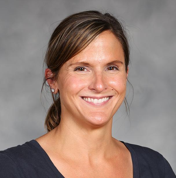 Amy Meissner, Language Arts, Social Studies & Religion Teacher