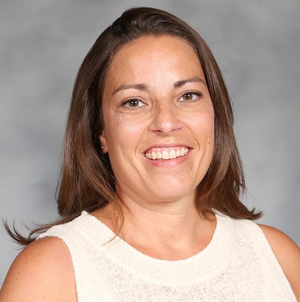 Beth Adamski, Preschool Teacher's Aide
