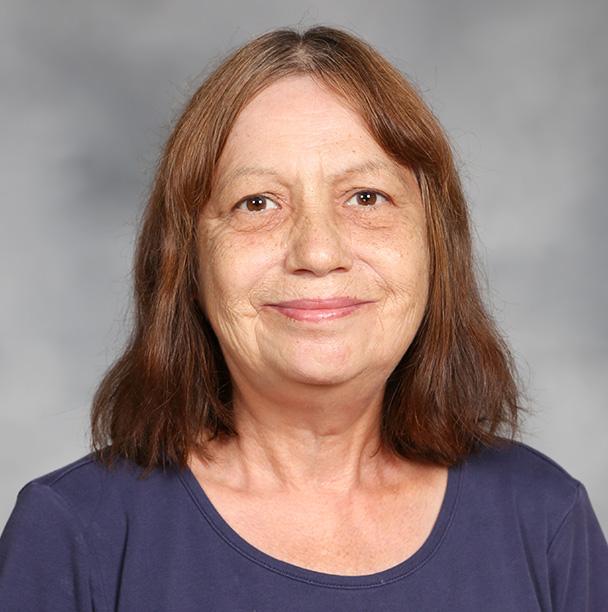 Darlene Barber, Maintenance & Custodial