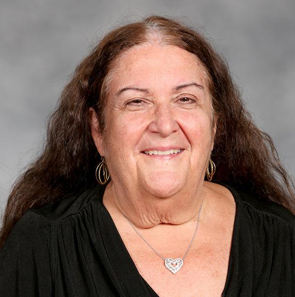 Deb Panici Charron, Math Teacher