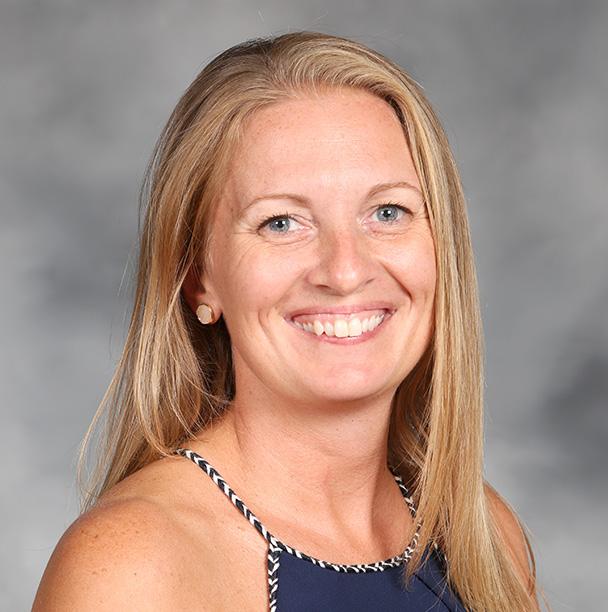 Jennifer Merryweather, Food Service Director