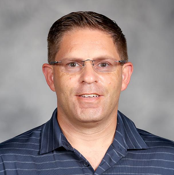 Jerry Mabrito, Computer Science Teacher