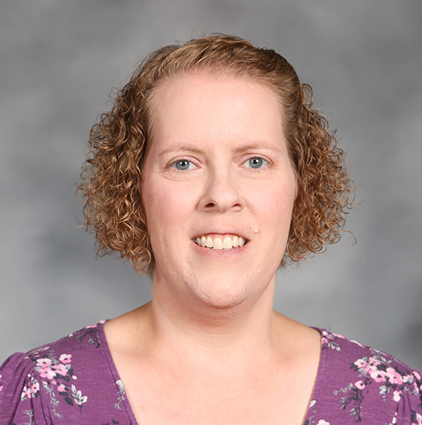 Kathi Kissel, 4th Grade Teacher
