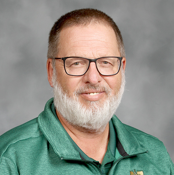 Ken Rasp, President