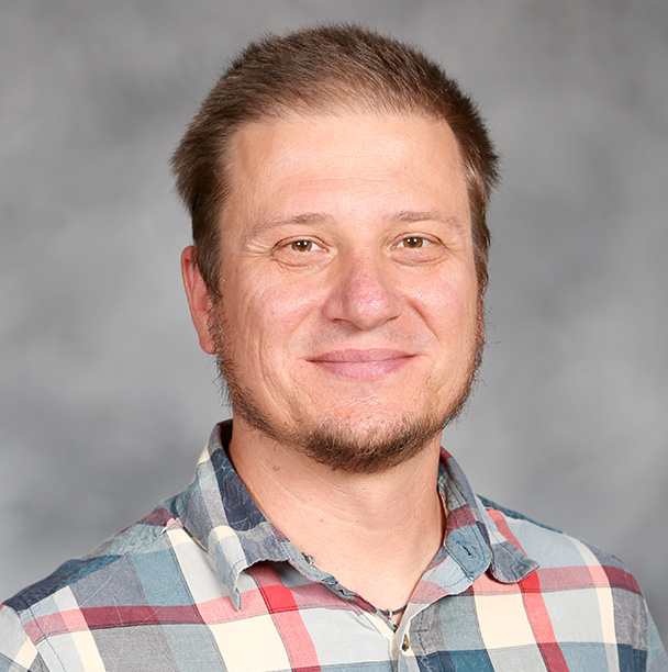 Kevin Hilgert, Campus Minister
