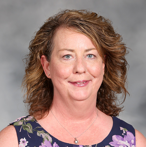 Kristi Wagenmaker, Elementary Administrative Assistant