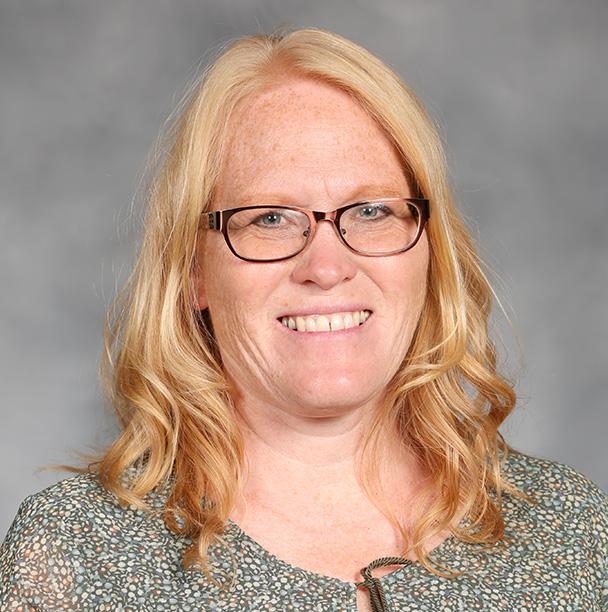 Mary Lamach, Kindergarten Teacher
