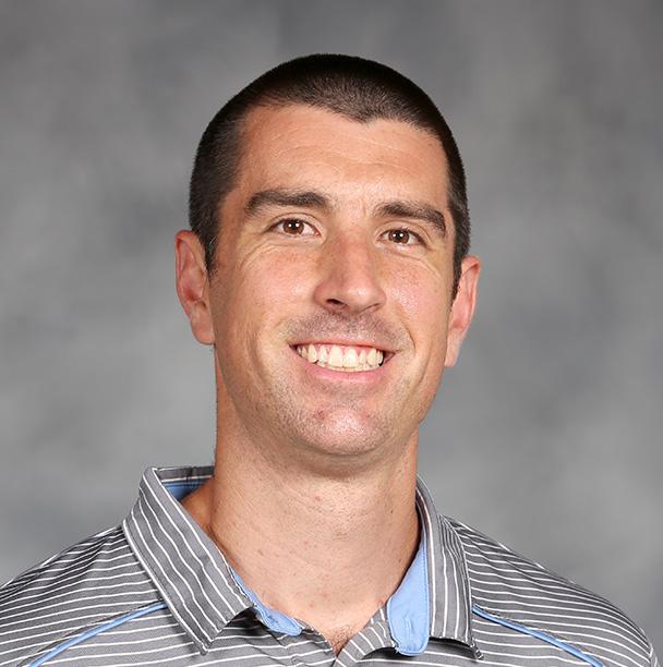 Matt Callow, Math Teacher
