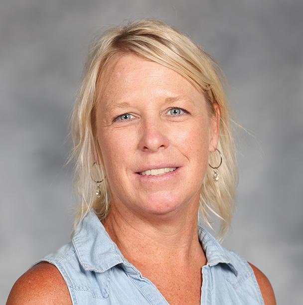 Megan Lowe Rosema, Supervisor, Small Blessings Childcare