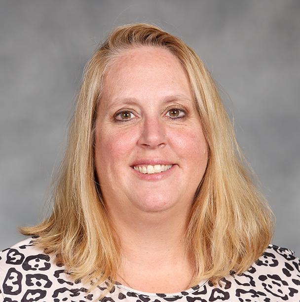 Michelle Eisenbarth, 3rd Grade Teacher