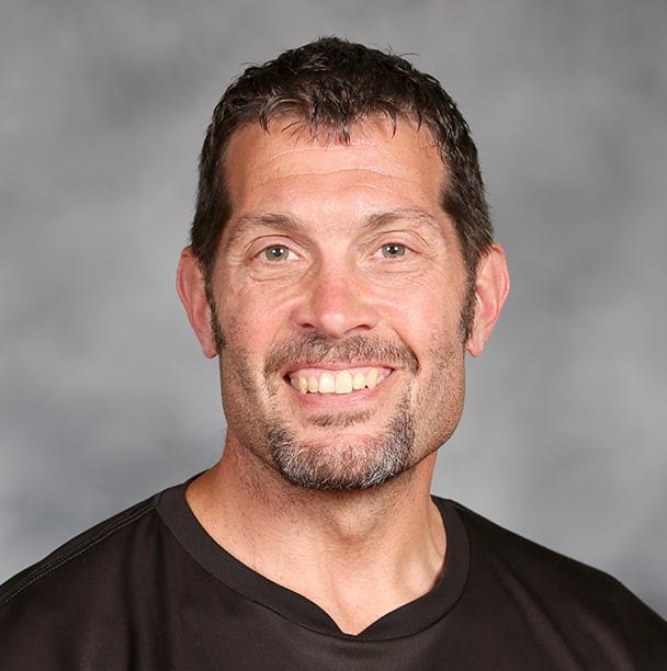 Mike Holt, Science Teacher