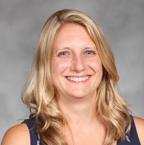 Pam Sundell, 1st Grade Teacher