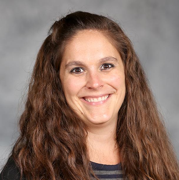 Stephanie Callow, Principal Grades PK-6