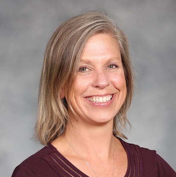 Susan Dugener, Preschool Teacher