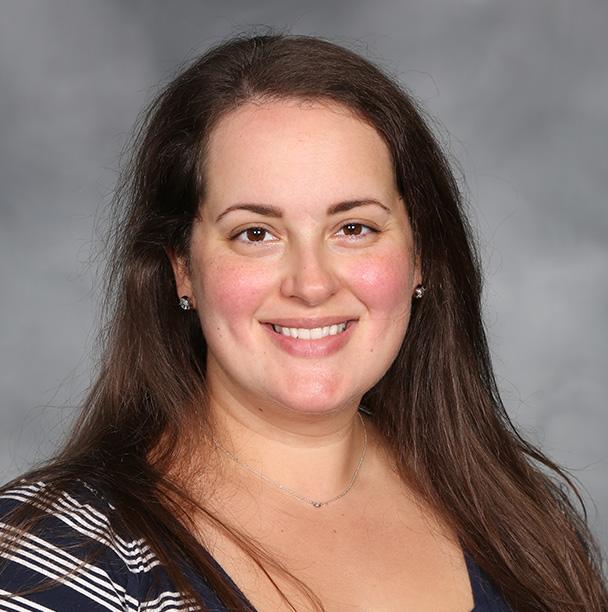 Veronica Emmendorfer, Art Teacher