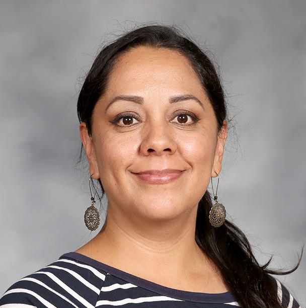Veronica Sanchez, Technology Support